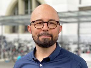 Daniel Studer